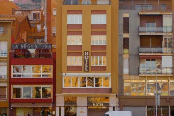 Hotel Balaguer - фото 22