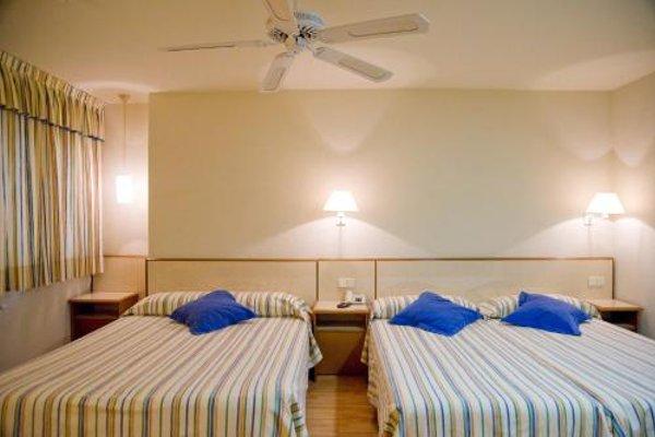 Hotel Balaguer - фото 3