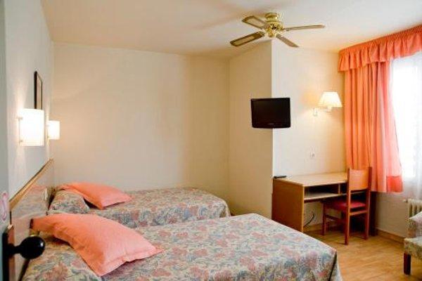Hotel Balaguer - фото 4