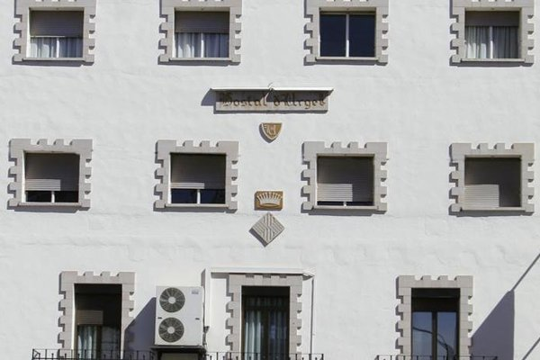 Hostal Urgell - 23