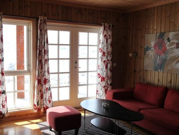 Apartments Haukelifjell Booking