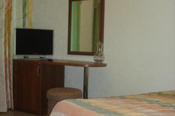 Отель Василеос - фото 10