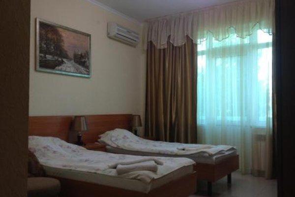 Отель Василеос - фото 3