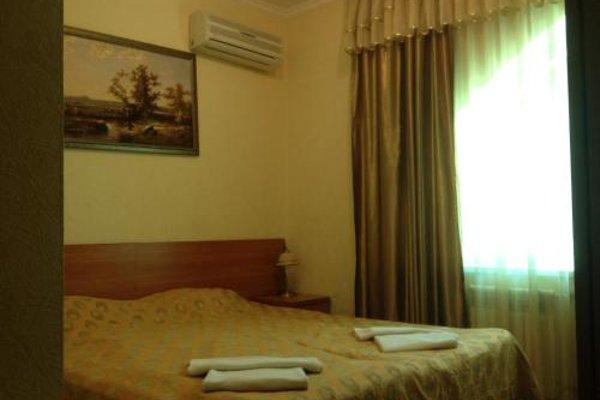 Отель Василеос - фото 4