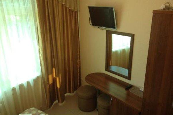 Отель Василеос - фото 6