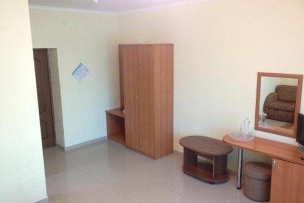 Отель Василеос - фото 8