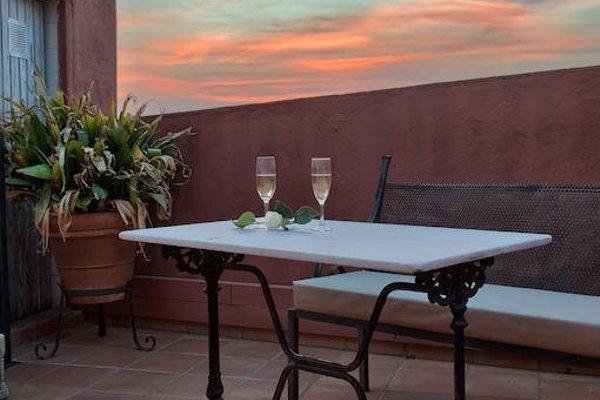 Hotel-Spa Classic Begur - фото 12