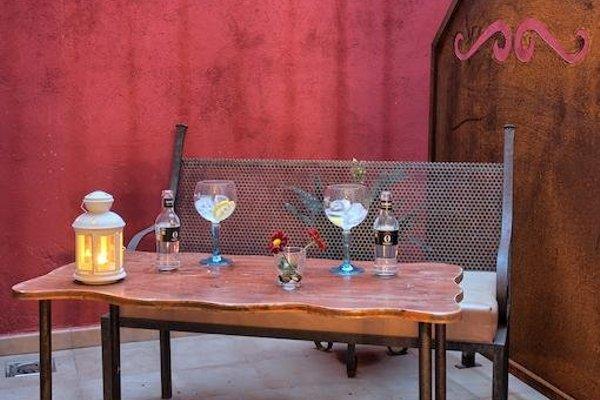 Hotel-Spa Classic Begur - фото 8