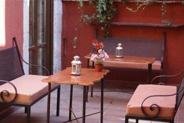 Hotel-Spa Classic Begur - фото 9