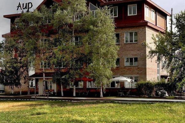 Гостиница Аир - фото 12