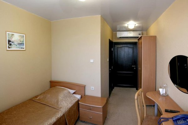 Гостиница Аир - 4