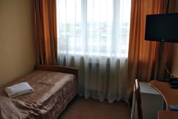 Гостиница Аир - 7