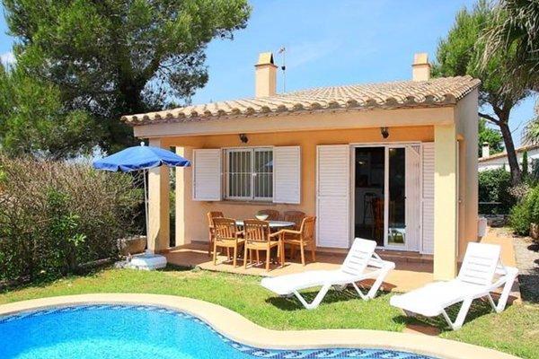 Holiday Home Casa Pepe - 3
