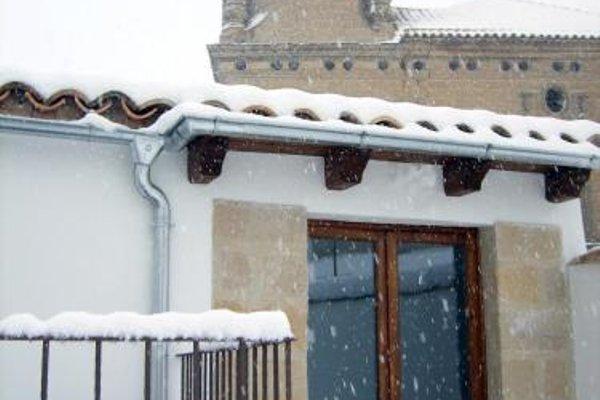 La Casa del Seise - фото 23