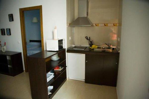 Apartamentos Fuente de la Salud - фото 10