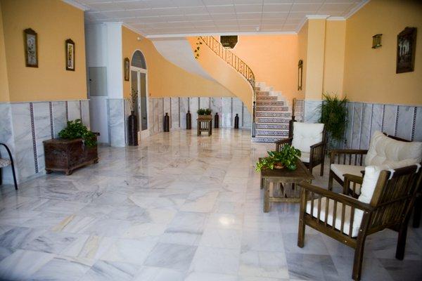 Apartamentos Fuente de la Salud - фото 13