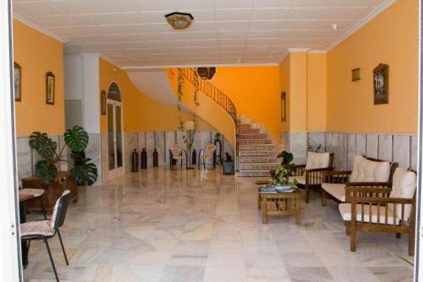 Apartamentos Fuente de la Salud - фото 14