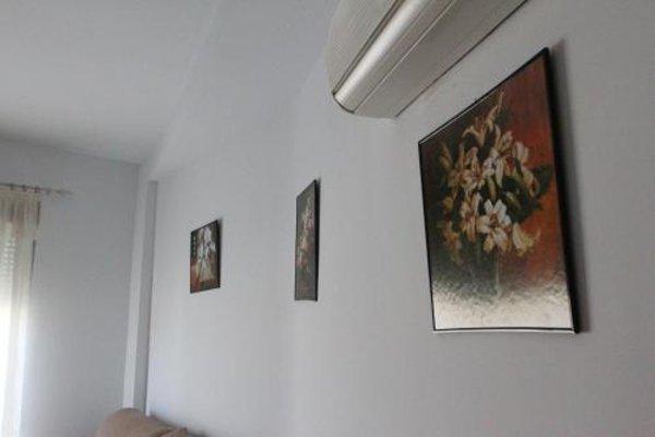 Apartamentos Fuente de la Salud - фото 4