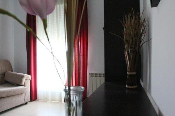 Apartamentos Fuente de la Salud - фото 5