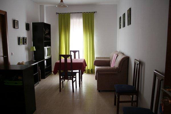Apartamentos Fuente de la Salud - фото 6