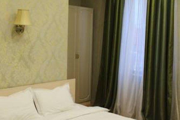 Отель на Баталинской - фото 18