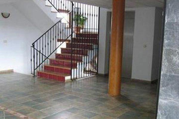 Hotel Conde De Badaran - фото 10