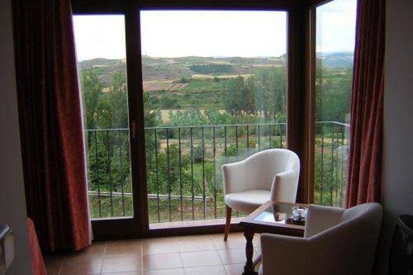 Hotel Conde De Badaran - фото 14