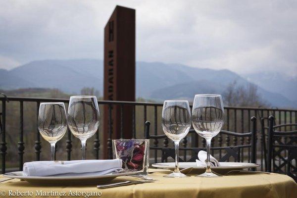 Hotel Conde De Badaran - фото 16