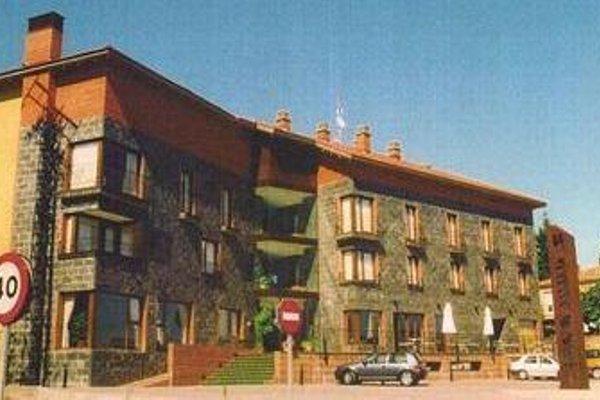 Hotel Conde De Badaran - фото 21