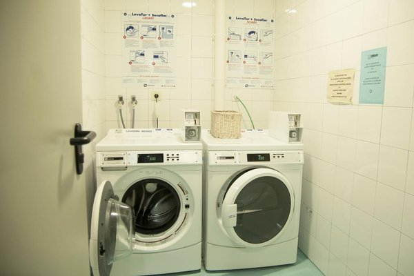 Be Dream Hostel - фото 11