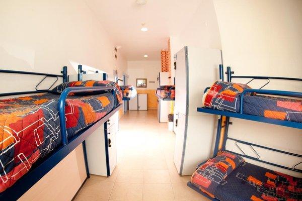 Be Dream Hostel - фото 3