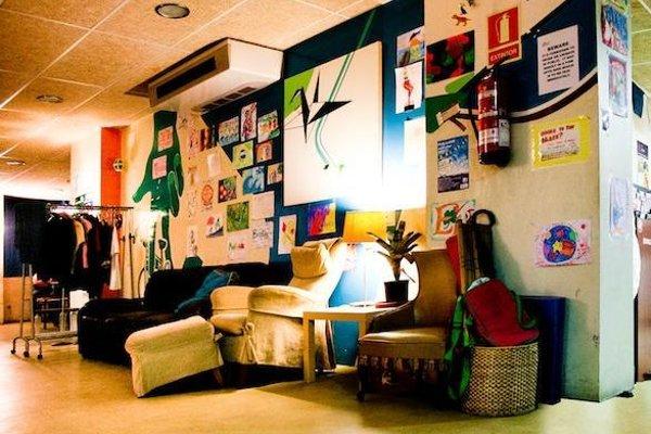 Be Dream Hostel - фото 5