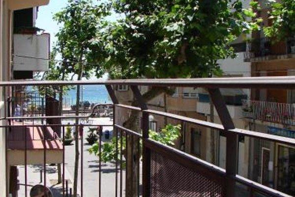 Apart-Hotel Miramar - фото 50