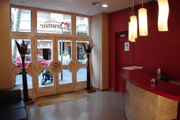 Apart-Hotel Miramar - фото 13