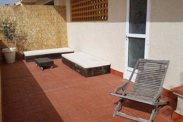 Apart-Hotel Miramar - фото 15