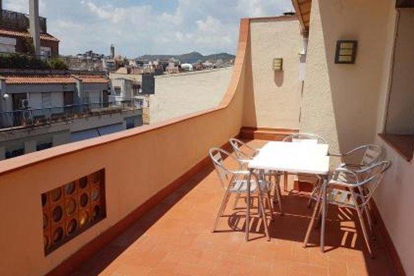 Apart-Hotel Miramar - фото 16