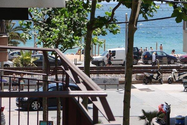 Apart-Hotel Miramar - фото 17