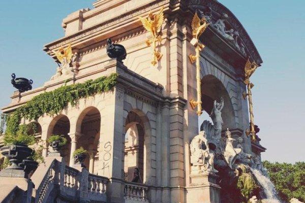 Apart-Hotel Miramar - фото 23
