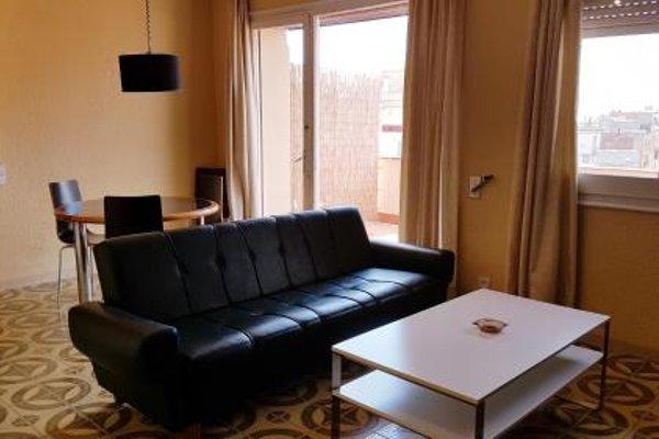 Apart-Hotel Miramar - фото 5