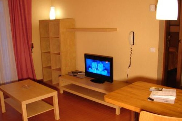 Apart-Hotel Miramar - фото 6