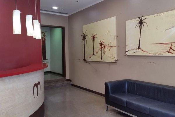 Apart-Hotel Miramar - фото 8
