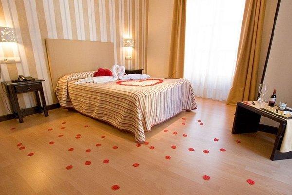 Hotel San Marcos - фото 50