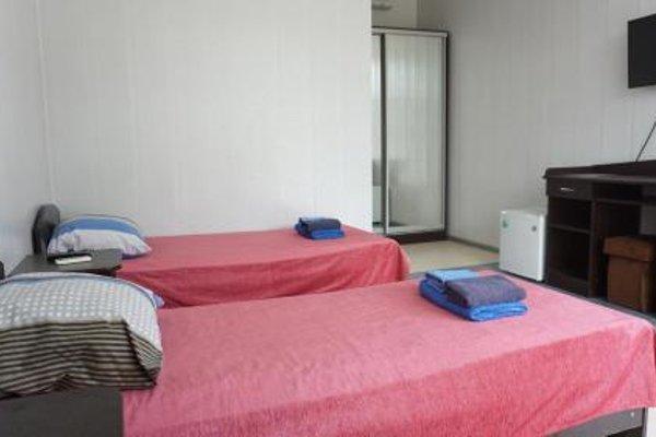 Гостиница «Подкова» - фото 3