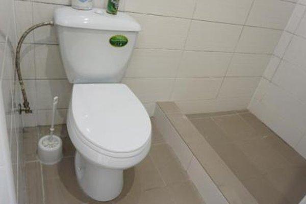 Гостиница Подкова - фото 5