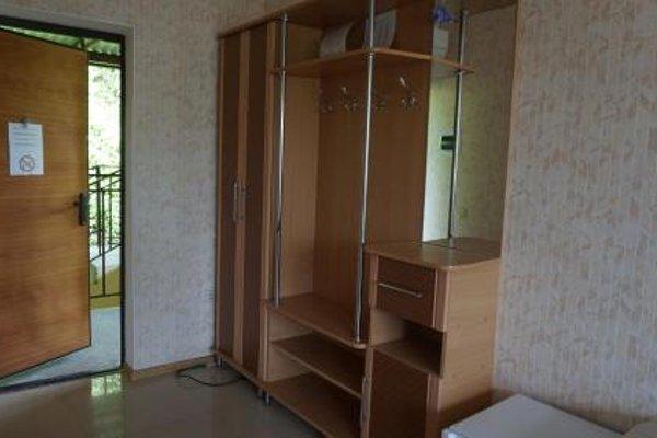 Гостиница Подкова - фото 7
