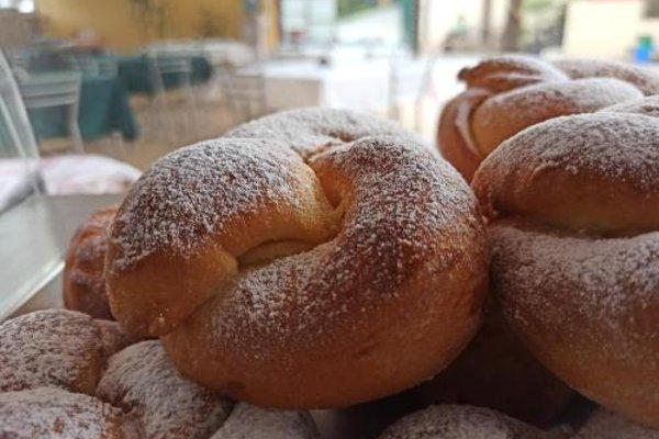 Гостиница Подкова - фото 8