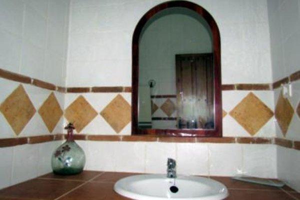 Apartamentos Rurales Azabal - фото 10