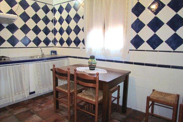Apartamentos Rurales Azabal - фото 13
