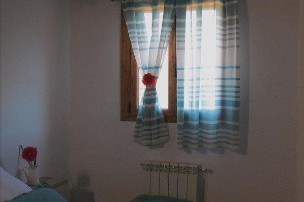 Apartamentos Rurales Azabal - фото 15