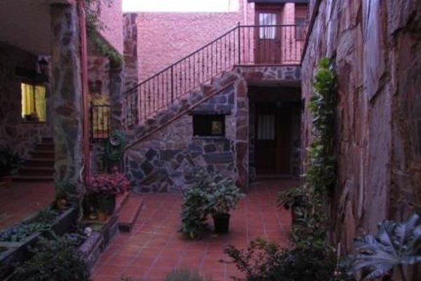 Apartamentos Rurales Azabal - фото 21